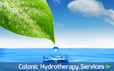 Colonic Hydrotherapy Services